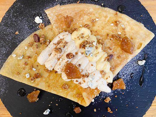 蜂蜜ブルーチーズ<br>(アントワープ)